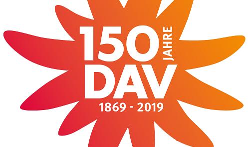 Artikelbild zu Artikel 150 Jahre DAV – am 9. Mai 2019!
