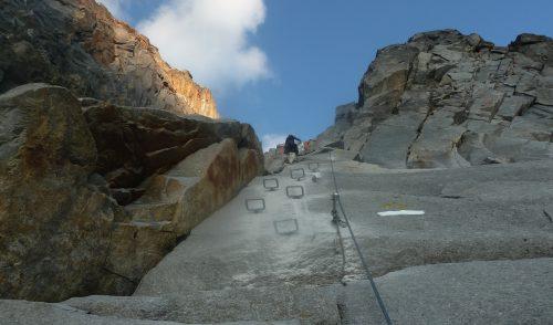 Artikelbild zu Artikel Kletterwand