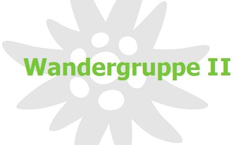 Artikelbild zu Artikel Kurzwanderung Raum Hustedt, 11.7., WG II